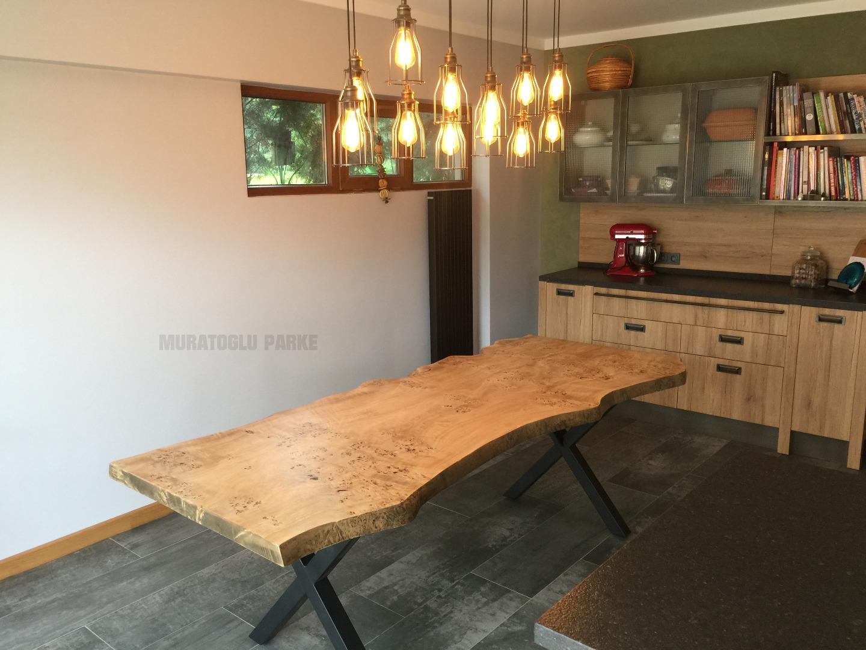 Mazel Mutfak Masası
