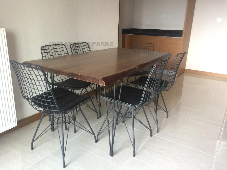 Mutfak Ve Çalışma Masası